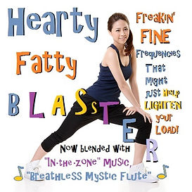 Hearty Fat Blaster VARI (BMF) Thumb 5.jp