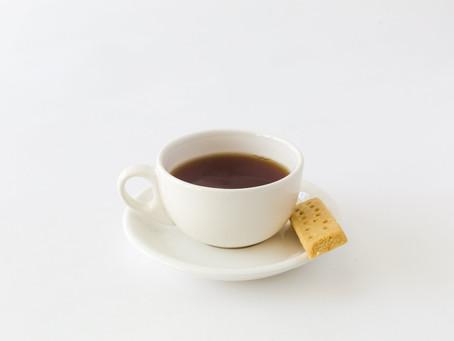 Stop Making Bitter Tea.