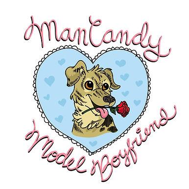 Man Candy - Model Boyfriend  CD