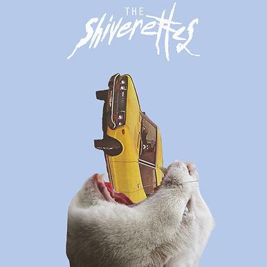 The Shiverettes - Dead Men Can't Cat Call