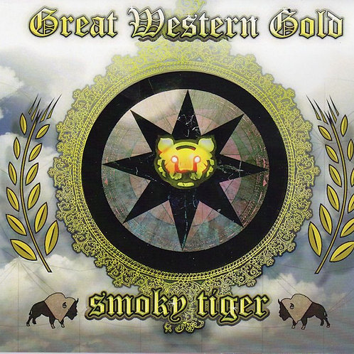 Smoky Tiger - Great Western Gold