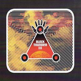 Black Thunder III