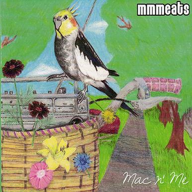 MMMeats - Mac n' Me  CD