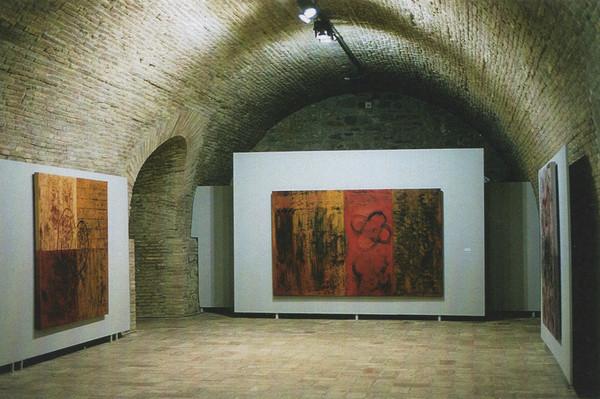 2003-Exposición