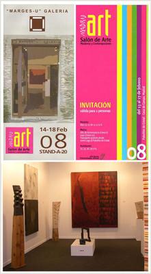 2008-Exposición
