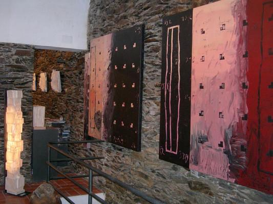 2009-Exposición Carbó-Kihira