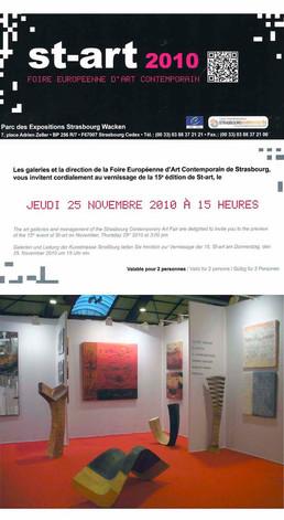 2010-Exposición
