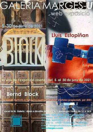 700-cartel 6.2021 Bernd Lluis 2021 origi