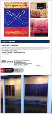 2012-Exposición