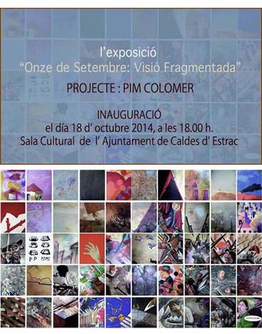 2014-Exposición