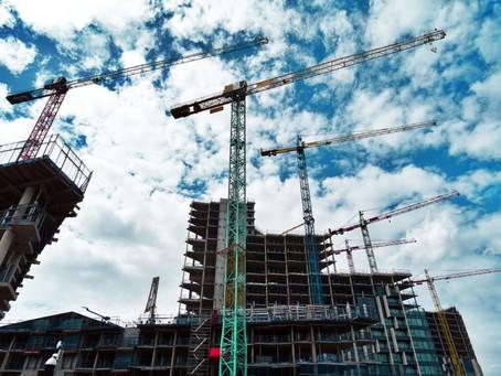 LO QUE DEBEMOS SABER CUANDO SE REALIZAN CONSTRUCCIONES VECINAS O ADYACENTES