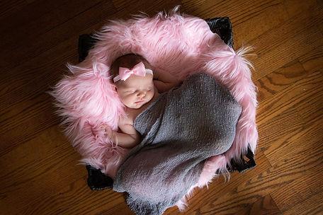 Baby Photo Hartsville, SC