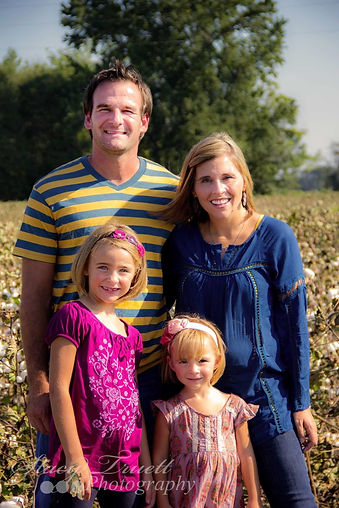 Engagement Photo Hartsville, SC