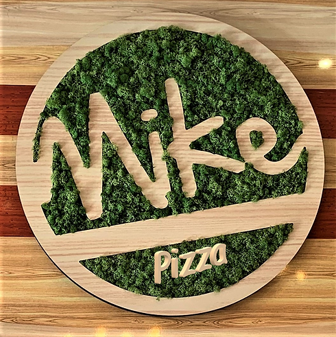 mike pizza capbreton