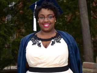 Undergraduate News: Graduations and Research Presentations 2015