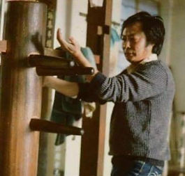 Wong Shun Leung Ving Tsun, Jason Burton Ving Tsun