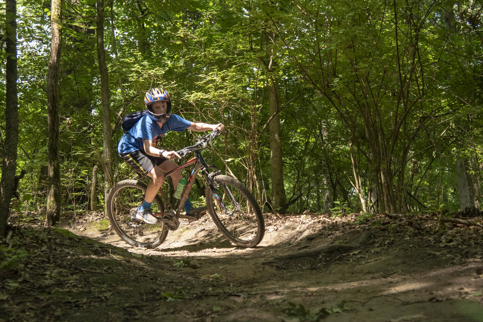 Castlewood Stl Mtb Camps June  24-28 (46
