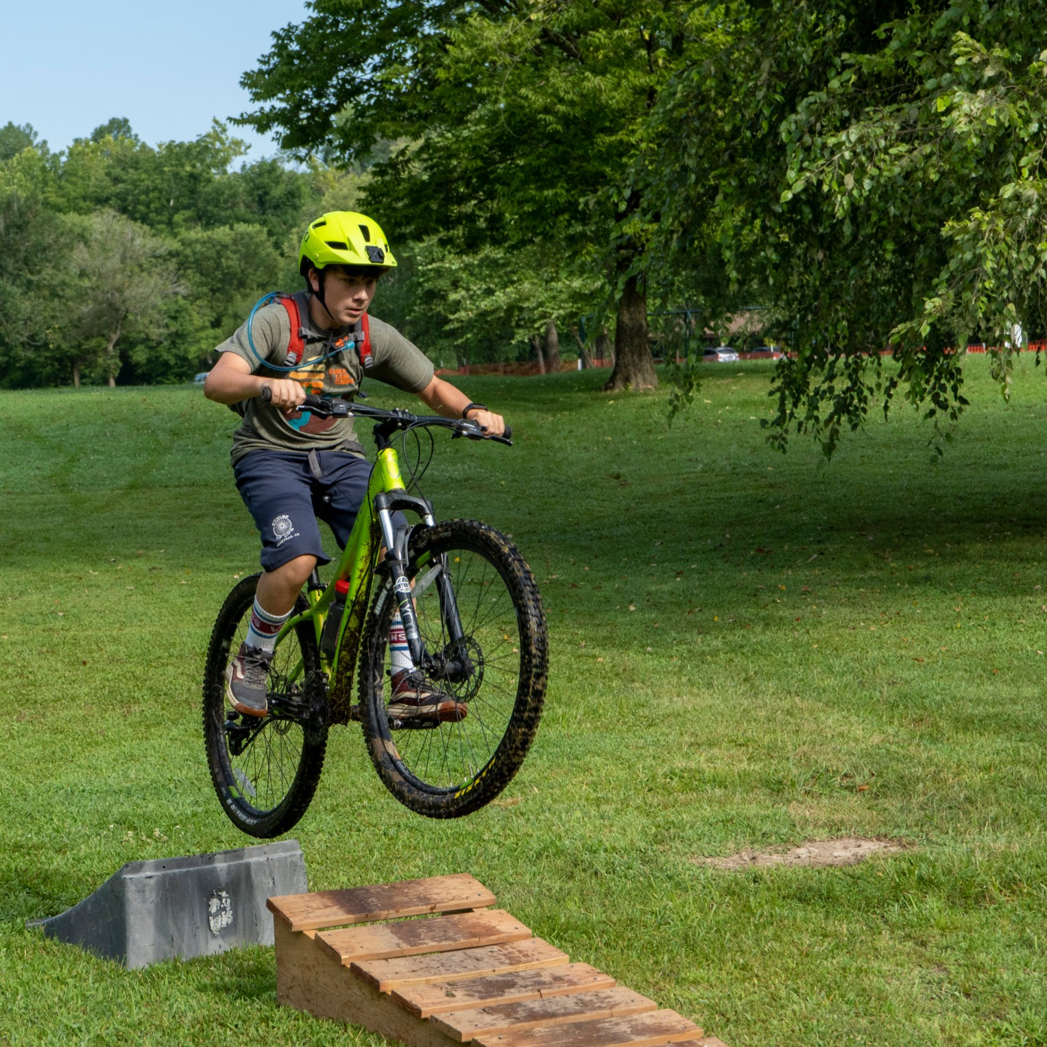 June 14-16th MTB Only 9am-Noon