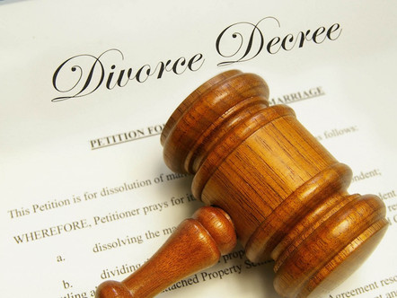 Help or hurdle? Salt Lake City divorce lawyers can assist with recent changing requirements