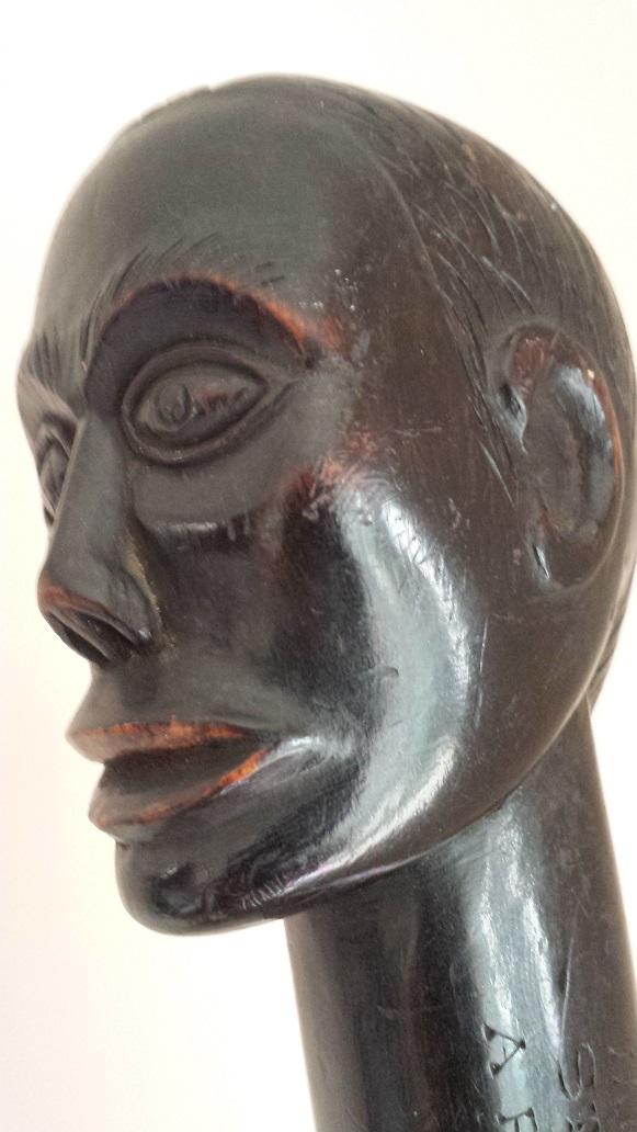 Tribal Art African maori Aborigini