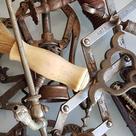 Antique Corkscrews wanted