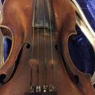 Keen buyers of good violins