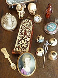 miniature,ivory,carved,mosaic,micro,lava,skull,snuff,rasp,netske,netsuke,antique,probate,valuation,house,clearance,estate,executor,cash paid,violin,musical,instruments,records,retro,60s,70s,furniture,rosewood,teak,coins,jade,oriental,wanted,house,clearance