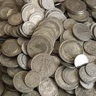 Pre 1947 50% silver coin buyer