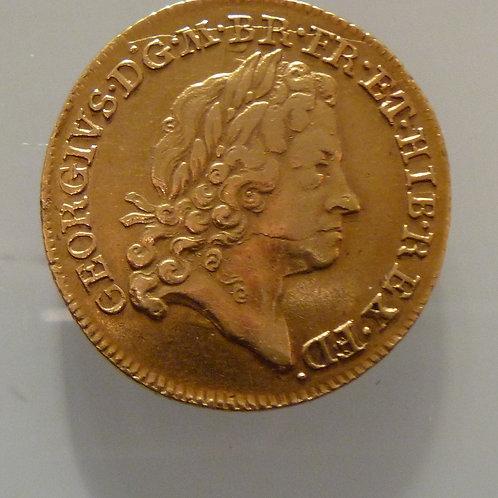 UK 1715 Guinea