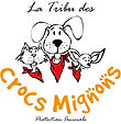 adoption protection animale association tribu crocs mignons 13