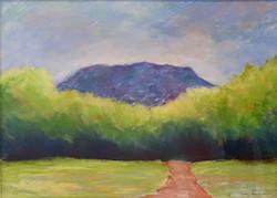 Dorothy blackwell House Mountain