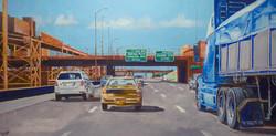 Chicago Highway