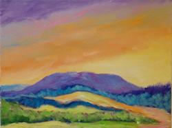Dorothy blackwell house mountain-oils