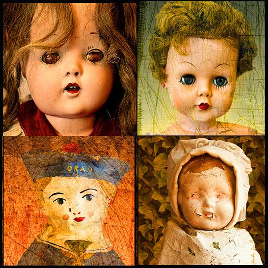 Doll four e