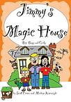 Jimmys Magic House | 子供の英会話の本