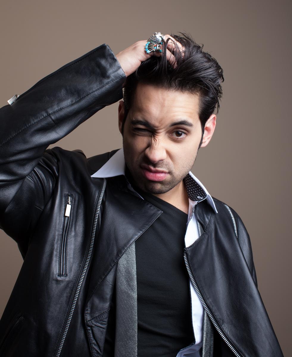 Rap Artist Tijon