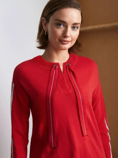 LANIA Divided Sweater