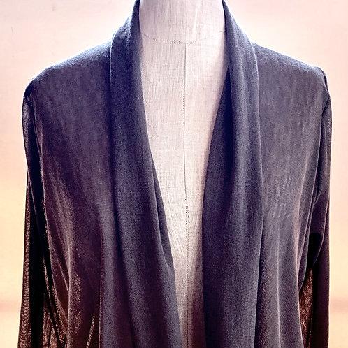 Von Troska Mesh Collette jacket