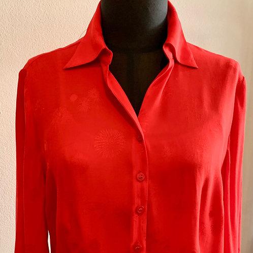 Von Troska Cristale Jacquard Shirt