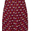 Thumbnail: Alquema Estrella Printed Pleated Dress