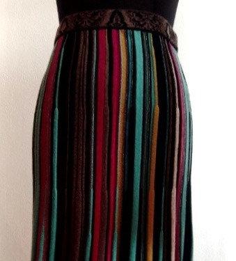 IVKO Venni Pleated Skirt