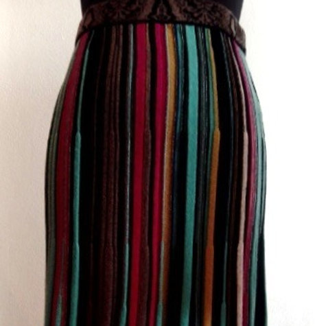 IVKO Venni Pleated Skirt