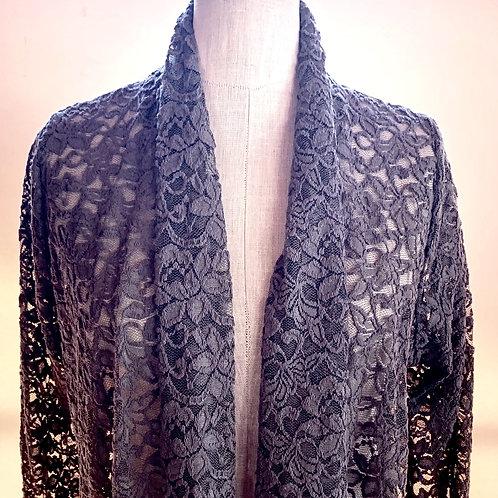 Von Troska Lace Collette jacket