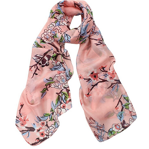 D Lux Kyoto Scarf