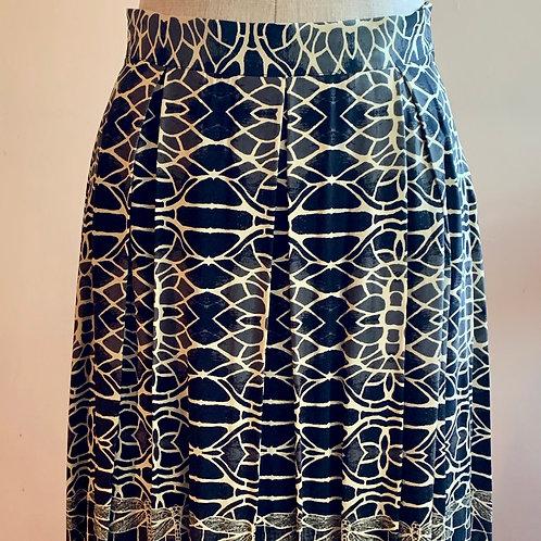 Ivko Natalia  Pleated skirt