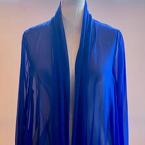 Von Troska Cathy Solid Dyed Jacket
