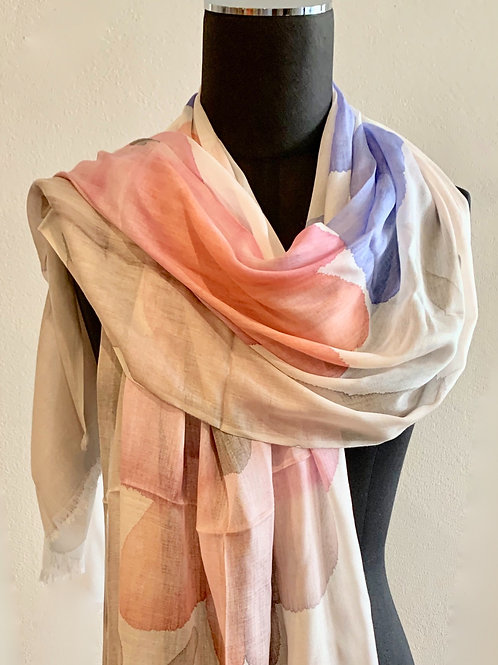 Directions Unforgettable Modal Silk Scarf