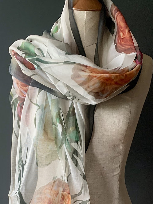 Directions In Bloom Scarf