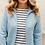 Thumbnail: Goondiwindi Tallie Zip Front Jacket