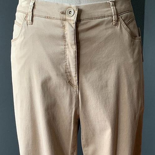 Brax jean, Mary fit, soft stretch twill 5 pocket jean